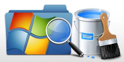 Imagem de Dicas para personalizar o Windows Explorer no site TecMundo