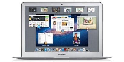 Imagem de Como colocar o Mac OS X Lion em um pendrive ou DVD no site TecMundo
