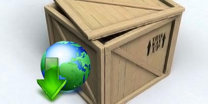 Imagem de Serviços online para você enviar e receber arquivos gigantes no site TecMundo