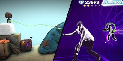 Imagem de Sony na gamescom 2011: queda de preços, novo PSP, Move e trailers [vídeo] no site TecMundo