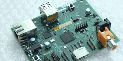 Imagem de Computador minúsculo e de US$ 35 roda Quake III [vídeo] no site TecMundo