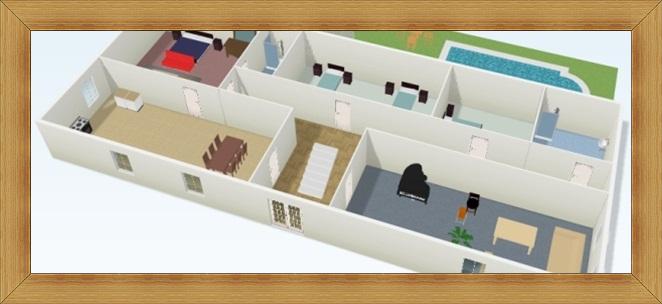 10 programas para projetar a casa dos seus sonhos tecmundo for Programa para construir casas 3d