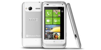 Imagem de HTC Radar e Titan surgem com Windows Phone 7 no site TecMundo