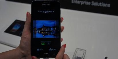 Imagem de Galaxy Note: aparelho é uma mistura de smartphone com tablet. É sensacional [vídeo] no site TecMundo