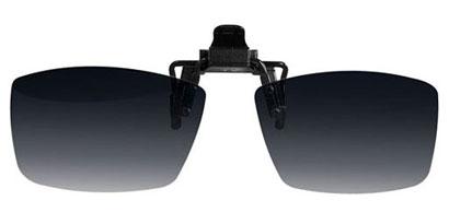 e994027f4 A solução do 3D para quem usa óculos de grau. Imagem de Conheça as novidades  no universo dos óculos high-tech no site TecMundo