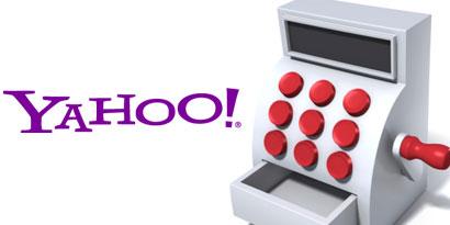 Imagem de Yahoo! está à venda no site TecMundo