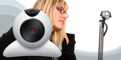Imagem de Como melhorar a qualidade de vídeo da sua webcam? no site TecMundo