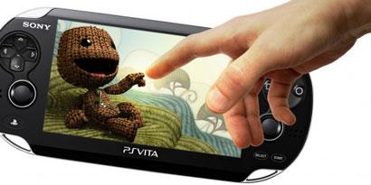 Imagem de Sony confirma que bateria do PS Vita terá vida de cinco horas no site TecMundo