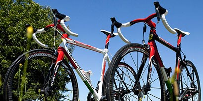 Imagem de Ferrari apresenta bicicleta de 16 mil dólares no site TecMundo