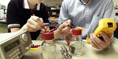 """Imagem de Cientistas descobrem uma fonte """"infinita"""" de energia no site TecMundo"""