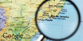 Imagem de Saiba por onde todos seus amigos andam no site TecMundo