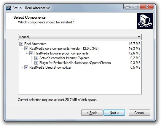 programa para rodar arquivos rmvb