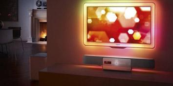 Imagem de Ambilight: a nova tecnologia da Philips que promete maior imersão nos filmes no site TecMundo