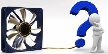 Imagem de Qual o momento certo para trocar de cooler? no site TecMundo