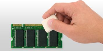 Imagem de Mito ou verdade: passar borracha nos pentes de memória ajuda no desempenho do PC? no site TecMundo
