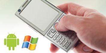 Imagem de Celular com dois sistemas operacionais? no site TecMundo
