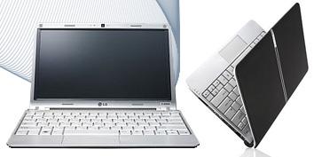 Imagem de LG aproveita a CeBIT 2010 para apresentar novos netbooks no site TecMundo