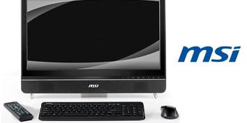 Imagem de MSI apresenta computador 3D no site TecMundo