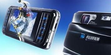 Imagem de Câmeras digitais 3D: por que você vai querer uma? no site TecMundo