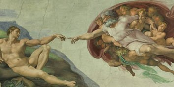 Imagem de O que ver no tour virtual pela Capela Sistina no site TecMundo