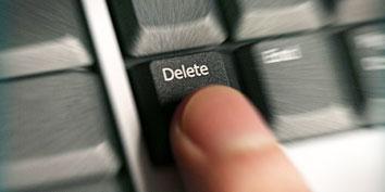 Imagem de Apagou sem querer? Aprenda a recuperar arquivos deletados acidentalmente no site TecMundo