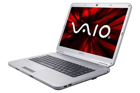 Vaio, o Notebook TOP da Sony.