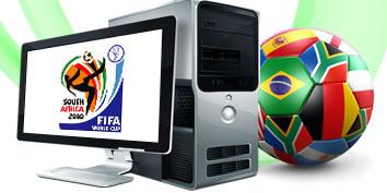 Imagem de Como assistir aos jogos da Copa do Mundo no PC no site TecMundo
