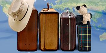 Imagem de Vai viajar nas férias? Confira as dicas do Baixaki no site TecMundo