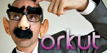 Imagem de Erro 404: os 10 tipos de usuários do Orkut no site TecMundo