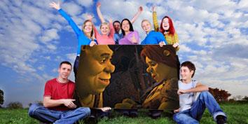 Imagem de Nos bastidores das grandes produções e animações 3D no site TecMundo