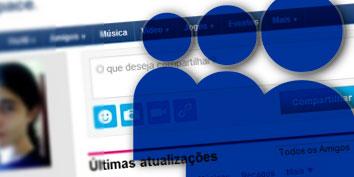 Imagem de MySpace apresenta visual renovado para atrair o público jovem no site TecMundo