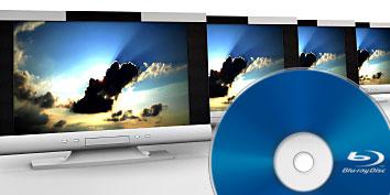 Imagem de Mitsubishi anuncia TV 3D, Full HD, com disco rígido interno e gravador de Blu-ray no site TecMundo