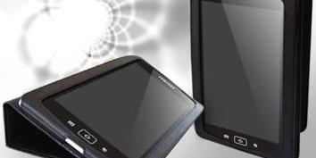 Imagem de Reveladas imagens de acessórios para o Samsung Galaxy Tab no site TecMundo