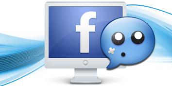 Imagem de Como ficar invisível no chat do Facebook no site TecMundo