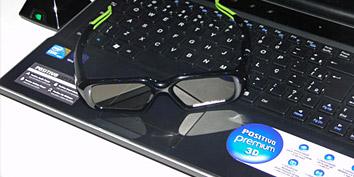 Imagem de Primeiras impressões: Positivo Premium 3D no site TecMundo