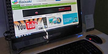 Imagem de Primeiras impressões: Positivo Union Touch no site TecMundo