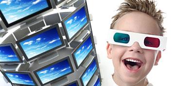 Imagem de Duas novas séries de televisão 3D da Panasonic vêm aí! Prepare um bom espaço na sala! no site TecMundo