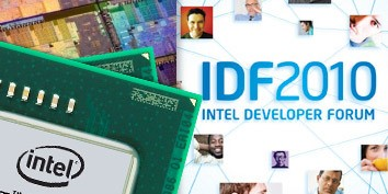 Imagem de IDF 2010: nova linha de processadores Intel Core i3, i5 e i7, tablets e muito mais no site TecMundo