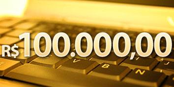 Imagem de O computador perfeito por apenas 100 mil reais no site TecMundo