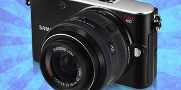 Imagem de Samsung anuncia câmeras sem espelhos internos como futuro do mercado no site TecMundo
