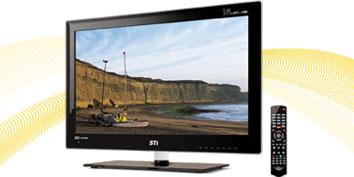 Imagem de Semp Toshiba lança Ultra Slim LED Full HD com a marca STI no site TecMundo