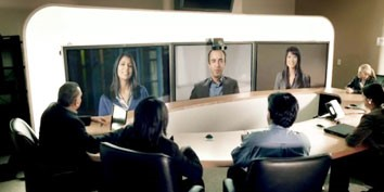 Imagem de Cisco deve anunciar o lançamento de um produto de telepresença para usuários domésticos no site TecMundo