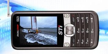 Imagem de Semp Toshiba anuncia celular Dual Chip e com TV Digital no site TecMundo