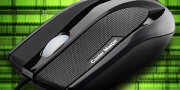 Imagem de Cooler Master lança teclado e mouse para gamer nenhum botar defeito! no site TecMundo