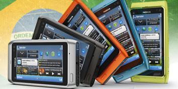 Imagem de Nokia N8 chega em outubro ao Brasil e pré-venda começa amanhã no site TecMundo