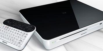 Imagem de Revelados detalhes sobre a Google TV e player Blu-ray da Sony no site TecMundo