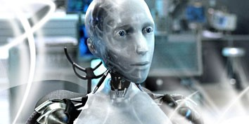 Imagem de Da ficção para a realidade: Eu, robô no site TecMundo
