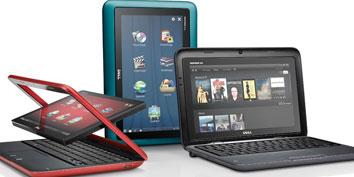 Imagem de Boatos dão conta de que o Dell Inspiron Duo começa a ser vendido semana que vem no site TecMundo