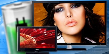 Imagem de Toshiba anuncia TV com bateria de até duas horas no site TecMundo