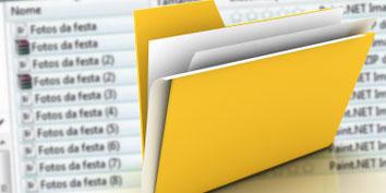 Imagem de Como renomear vários arquivos de uma só vez no Windows no site TecMundo